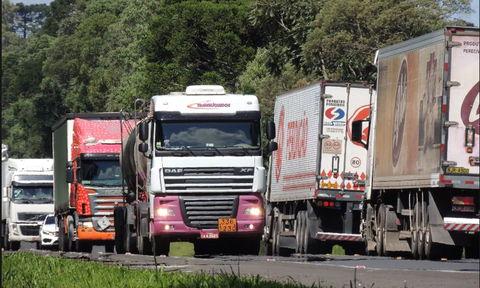 Roubo de cargas no Brasil: cenário e soluções