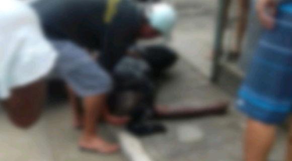 Vigilante é morto durante roubo de carga em São Gonçalo