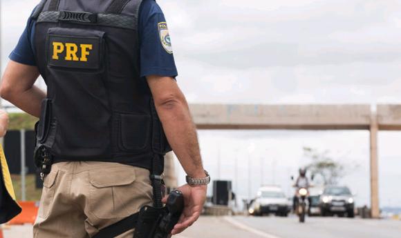 Polícia Militar prende último foragido de quadrilha que roubava cargas