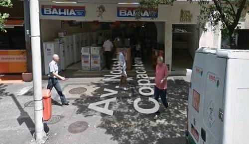 Filial da Casas Bahia é assaltada em São Gonçalo