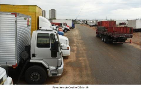 Crise 'ajudou' a diminuir os roubos de carga em SP