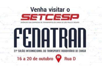 QGS participa do Laboratório de Inovação do SETCESP e estará na FENATRAN.