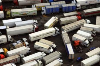 O Brasil não é um paraíso para os carregadores e transportadores