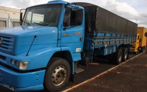 Quadrilha de roubo de peças e cargas de caminhões é presa em Araraquara, SP