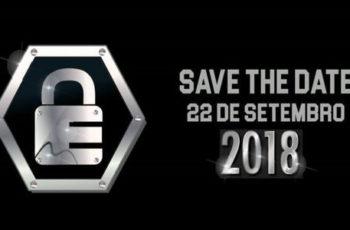 Vai ficar de fora do MAIOR evento de Segurança Corporativa da América Latina???