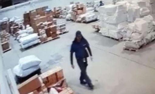 Bandidos roubam celulares avaliados em um milhão de dólares no Aeroporto do Galeão – RJ