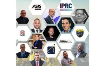 ENESC 2019 | Encontro de especialistas em segurança corporativa