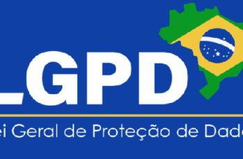 Material e curso sobre LGPD (Lei Brasileira de Proteção de Dados Pessoais) disponível grátis na internet.