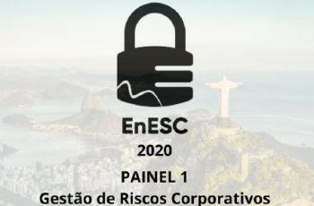 EnESC 2020 – Gestão de Riscos Corporativos