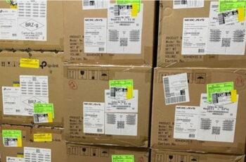 Comerciantes são presos por receptação de carga roubada em Mongaguá – SP